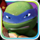 Teenage Mutant Ninja Turtles: Rooftop Run logo