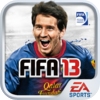 FIFA 13 by EA SPORTS - Electronic Arts
