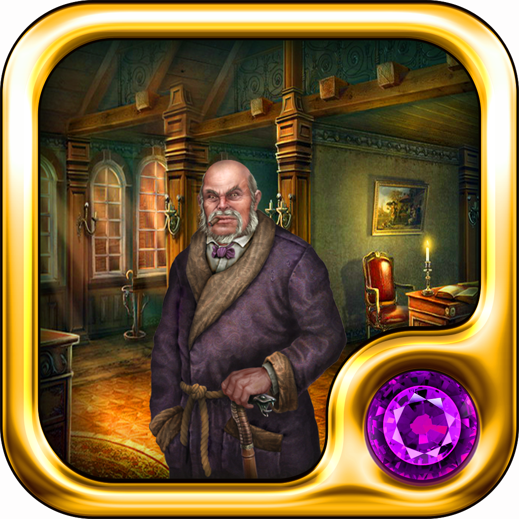 Hidden Object: Detective Agency The Crime of Lord