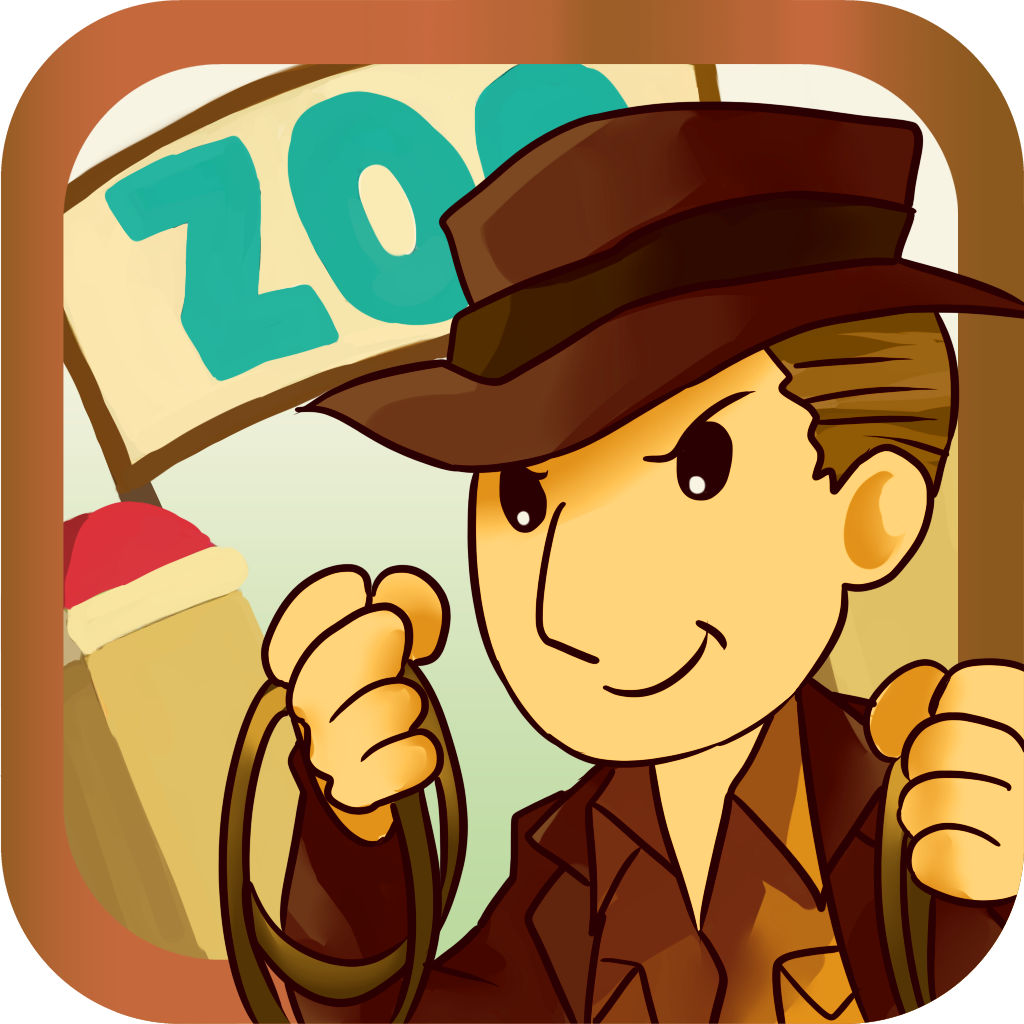 Amazing Zoo Riot Escape Free - Best Running Game for Kid